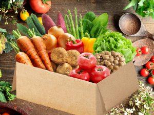 今週の野菜